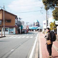 日本で最も美しい村 季刊誌取材 高森町編②